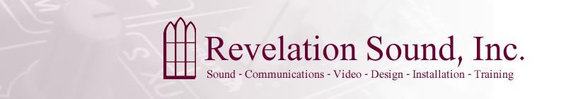 Revelation Sound